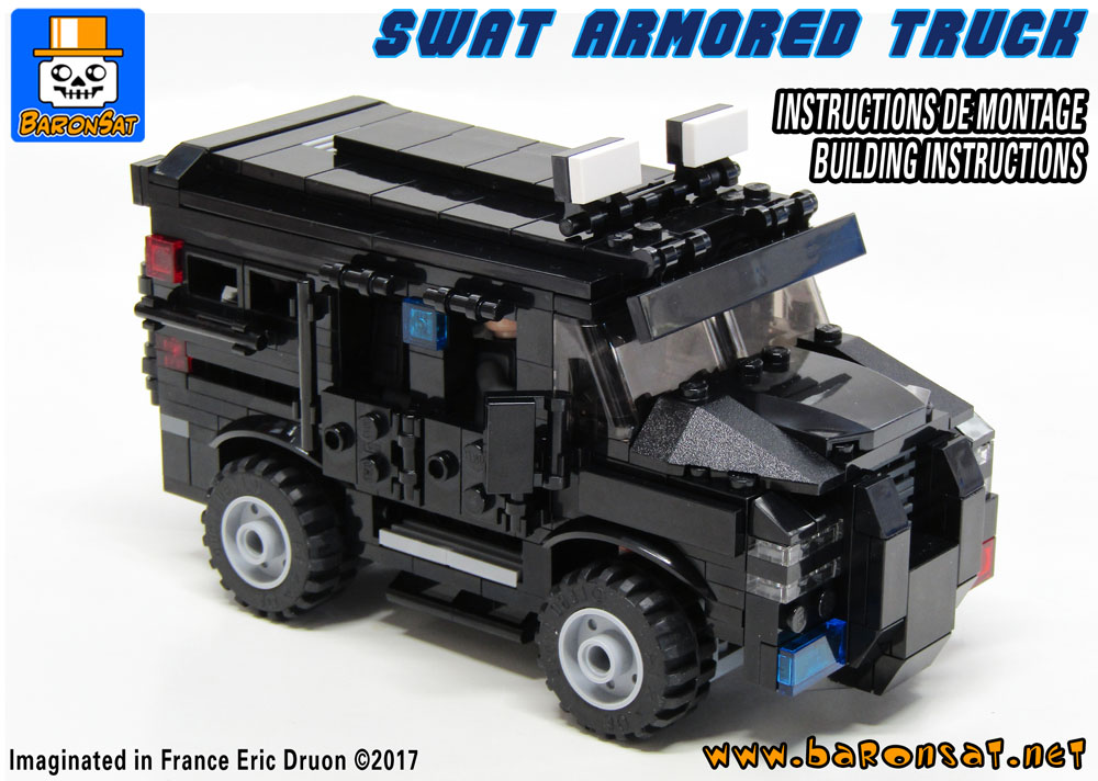 Lego-swat-armored-vehicle-Instructions