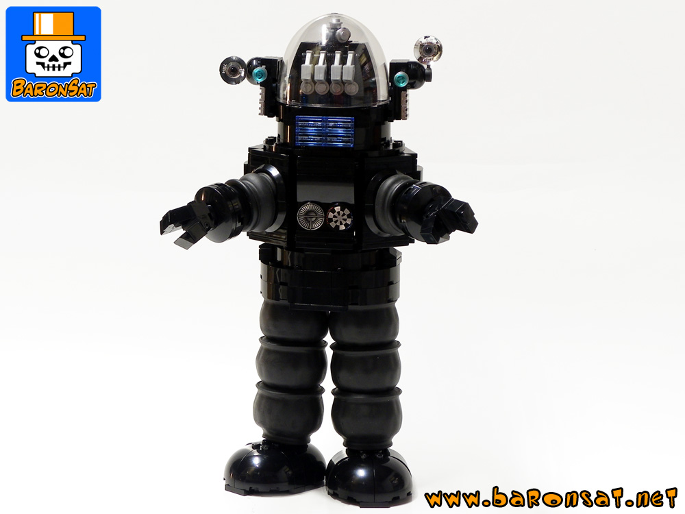 Lego Robby 1rst version